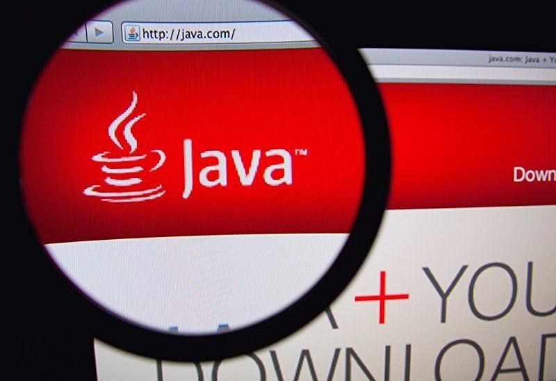 Java-development