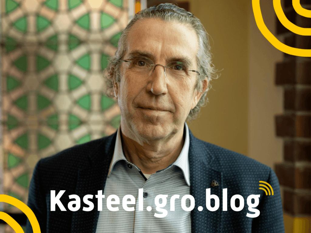 Kasteel.gro blog