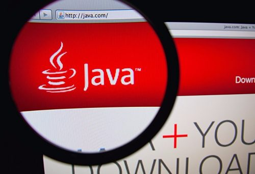 Java-development